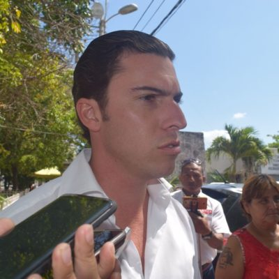 EL 'CHALPA' ERA EMPLEADO SINDICALIZADO: Funcionario detenido por 'lavado de dinero' para el CJNG trabajaba en la comuna de Cancún desde el 2005; reconoce Alcalde que nadie está exento de la infiltración del narco