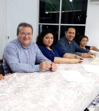 Tras ser derrotado por Julio 'Taquito', promoverá Andrés Ruiz Morcillo un juicio para estar en la boleta