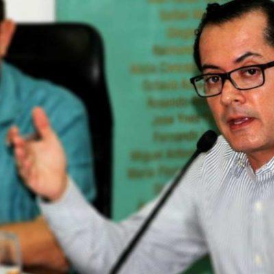 DAN PRISIÓN 'VIP' A EX DIRECTOR DE VIP SAESA: Manda juez a su casa a Carlos Acosta Gutiérrez para que desde allí siga su proceso