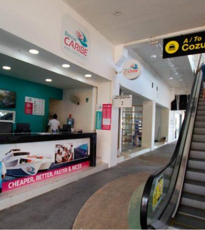 SECUELAS DEL CASO BARCOS CARIBE | EMITE CANADÁ ALERTA DE SEGURIDAD POR EXPLOSIÓN: Al igual que EU, pide a sus ciudadanos no utilizar los barcos turísticos en la ruta Playa-Cozumel