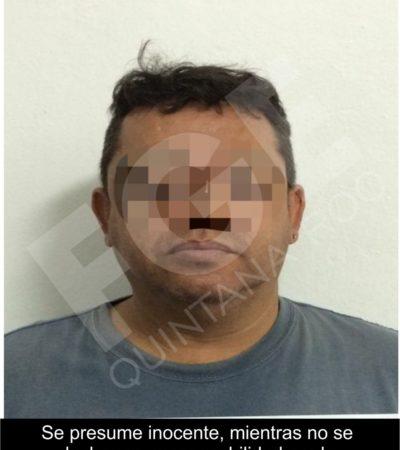 Después de más de tres años, detienen a hombre de 50 años acusado de violar a una niña de 8 años en Cancún