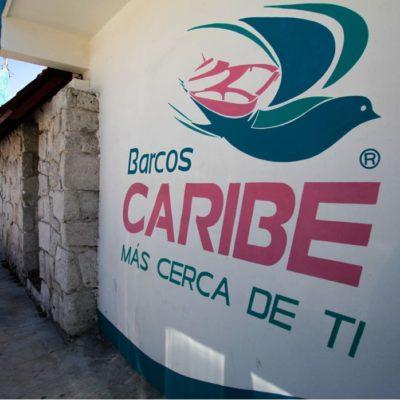 Rompeolas: Termina 'partidizado' el caso de 'Barcos Caribe'