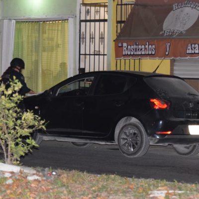 GOLPEA AL NARCOMENUDEO EN CANCÚN: Detienen a 2 personas con droga, armas y aseguran vehículo en la Región 216