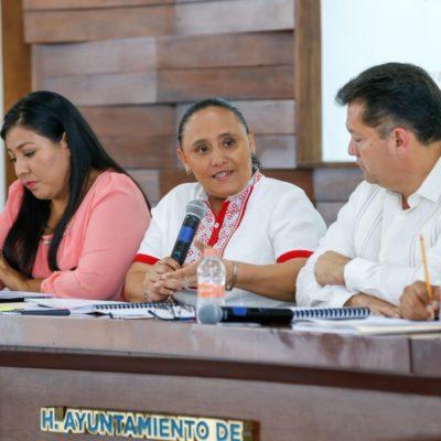 Aprueba Cabildo reglamento para el Acceso de las Mujeres a una Vida Libre de Violencia.