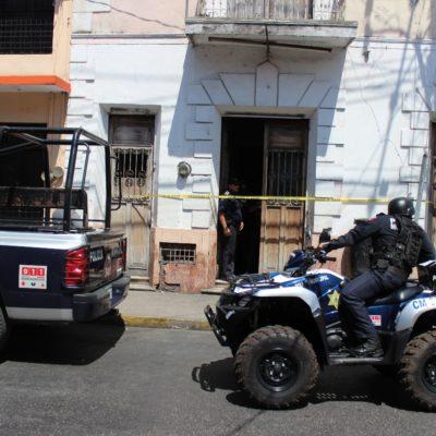 Se suicida mujer en el corredorde la prostitución en Mérida