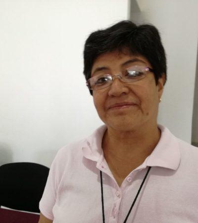 Definen nuevas ubicaciones de casillas en Cozumel