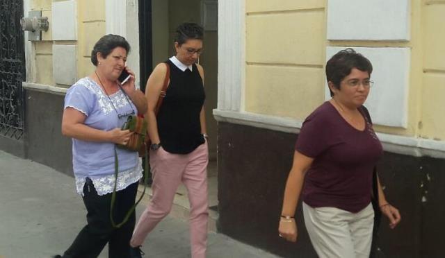 """FANATISMO RELIGIOSO EN MÉRIDA: """"Quieren mi vida"""", alerta la doctora Sandra Peniche"""