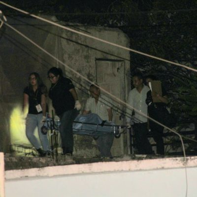 ASESINAN A UNA MUJER EN LA REGIÓN 92: Con golpes y heridas cortantes, hallan el cuerpo de 'La Güera' tras reportes de una presunta riña con su pareja