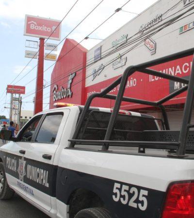 CONTRAATACA BOXITO: Rechaza empresa vender productos 'piratas' y acusa a Helvex de malas prácticas comerciales para impedir el ingreso de marcas internacionales al mercado local
