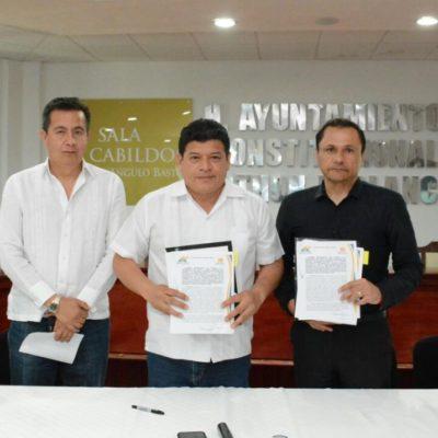 Intrasiso, otra vez, se hará cargo de residuos sólidos en Chetumal en nueva planta