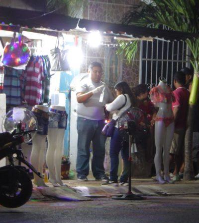 INTENTAN EJECUTAR A VENDEDOR DE DISCOS 'PIRATAS' EN PLAYA: Hieren de un balazo en el ojo a un menor en la colonia La Guadalupana