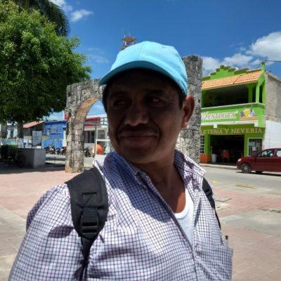 En riesgo más tres mil hectáreas de monte alto en Filomeno Mata