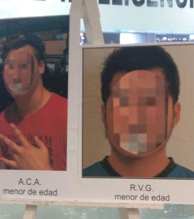 Liberan a joven acusado de secuestrador en Mérida