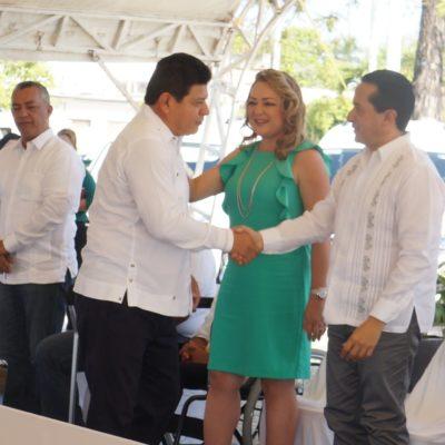 Confirma Gobernador salida de Luis Torres de la presidencia municipal de OPB