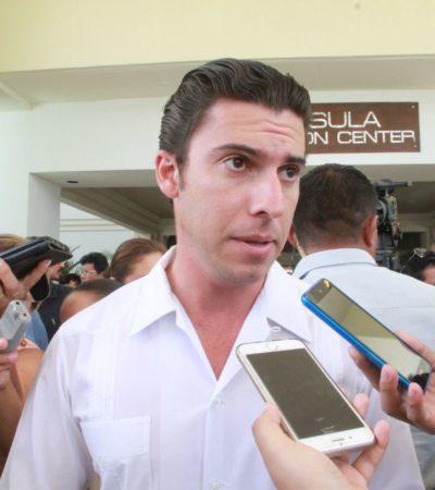 Investigación del robo en Zofemat está en manos de la Fiscalía, señala Remberto Estrada