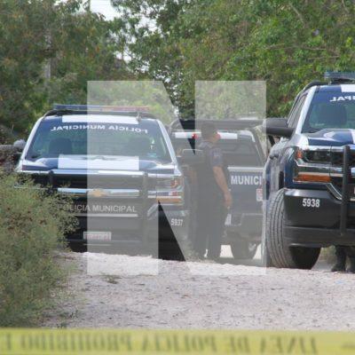 SANGRIENTO 'VIERNES SANTO' EN CANCÚN: Cinco ejecutados y dos baleados, saldo de otra jornada violenta en el 'paraíso'