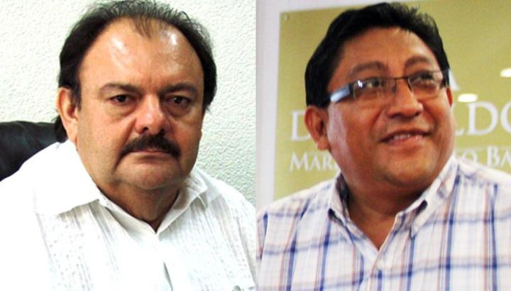 CIERRAN LA PINZA EN CHETUMAL: Por peculado, solicita Fiscalía orden de aprehensión contra César Rey Euan, ex tesorero de Abuxapqui en OPB