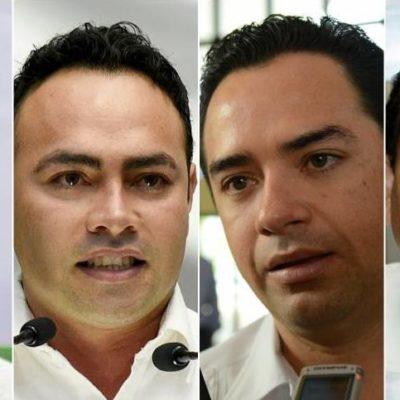 Altavoz   PVEM y PRI aguardan decisión del PRD