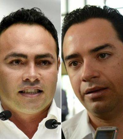 Altavoz | PVEM y PRI aguardan decisión del PRD