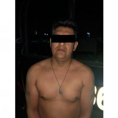 Cae presunto implicado en la desaparición de los 43 normalistas de Ayotzinapa