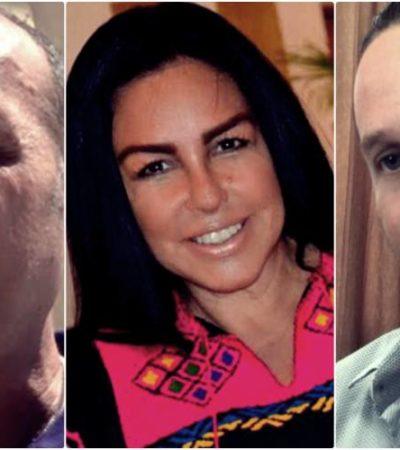 Rompeolas: 'Frank', Giovanni y 'Gaby' Cadena suenan para el Cabildo de 'Mara'
