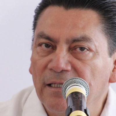 Tras ser rechazado como 'independiente', ofrece PVEM al ex priista Oscar Cantón la candidatura a la gubernatura de Tabasco