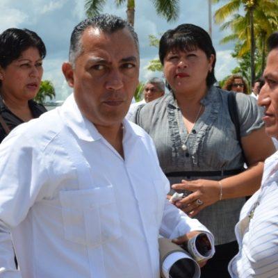 Hasta que dirigencia nacional del PES no decida, Mario Villanueva Tenorio es otro posible candidato para gobernar OPB