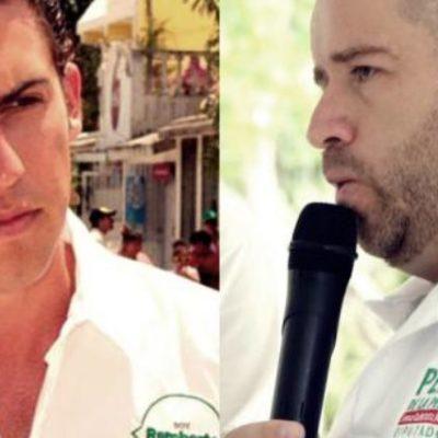 Rompeolas: Remberto y Pepe de la Peña 'al tú por tú' en el PVEM