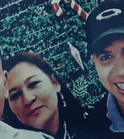 LA IMPUNE DESAPARICIÓN DE 4 COLOMBIANOS EN CANCÚN: Exhiben red de encubrimiento e incompetencia en la policía y en la Fiscalía de Quintana Roo