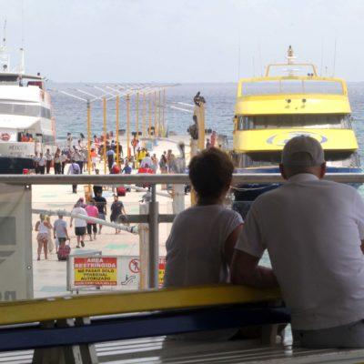 Reconoce Banxico afectación al sector turismo por alertas de viaje de Estados Unidos