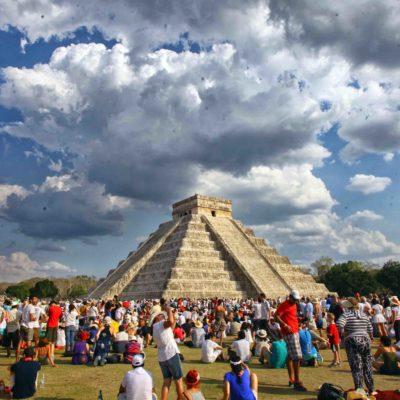 Turismo 'cultural' excluyente en el Mundo Maya | Por Carlos Meade