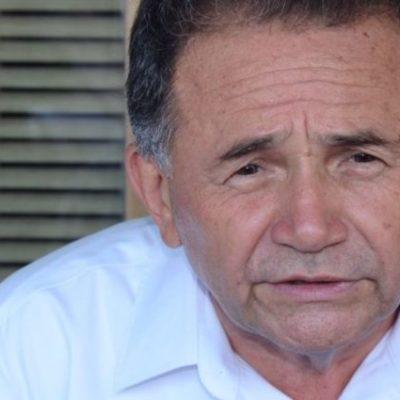 Aclara Pech Varguez que hasta que el INE confirme su candidatura al Senado dejará la dirigencia de Morena en QR