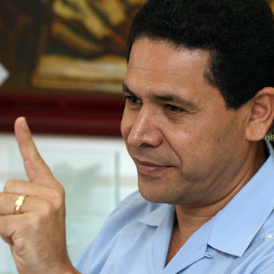 AMARRA 'GREG' DIPUTACIÓN FEDERAL: Confirma Carlos Mario Villanueva que Sánchez Martínez encabeza la lista de 'pluris' en la Tercera Circunscripción por el PES
