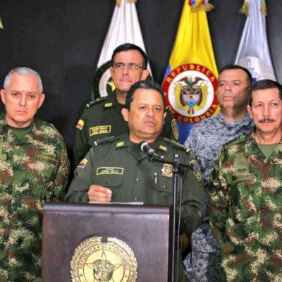 Detienen en Colombia a funcionarios de aeropuertos que colaboraban con el Cártel de Sinaloa