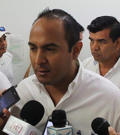 Tras intento de ejecución en Isla Mujeres, Juan Carrillo dice que actuaron con rapidez… aunque no detuvieron a nadie