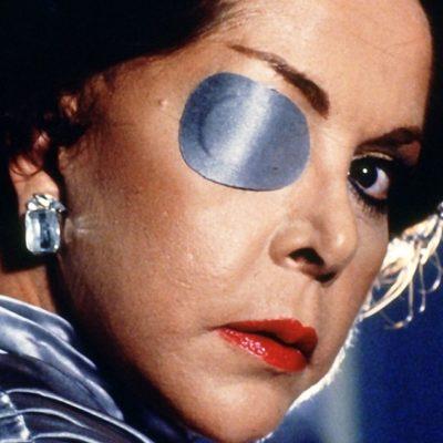 A los 83 años, muere la actriz María Rubio, recordada por su papel de la mala-mala 'Catalina Creel' en la telenovela 'Cuna de Lobos'