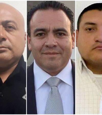 CAMBIOS EN LA POLICÍA DE CANCÚN: Designa Remberto a nuevos funcionarios y pide alinear la operatividad policial con el mando único