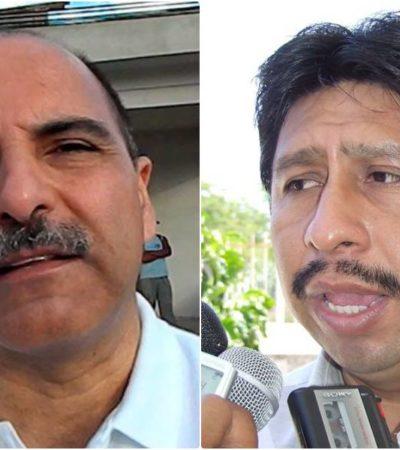 PORTILLA, EN LA CUERDA FLOJA: Candidatura del ex titular de Sintra en Tulum, a punto de caerse en favor de Víctor Maas Tah