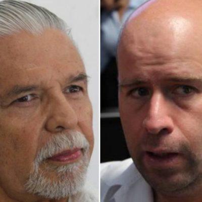 José de la Peña exige renuncia del consejero electoral Luis Carlos Santander Botello por denuncia sobre supuestas despensas del PVEM