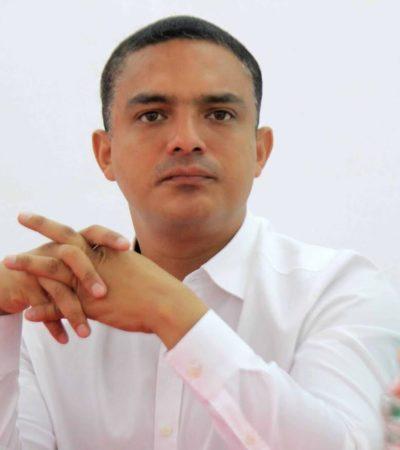 Aún no tiene fecha el PRI para cambiar de dirigencia, dice Raymundo King