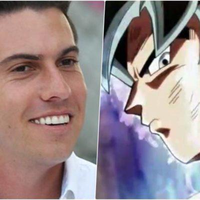 Pese a aviso de ilegalidad, dice Alcalde Remberto Estrada que buscarán el mecanismo apegado a la ley para transmitir capítulo de 'Dragon Ball Super'
