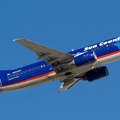 Abrirán Sun Country Airlines nueva ruta para el verano entre Austin y Cancún
