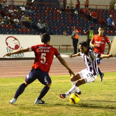 DOLOROSA DERROTA: Viaja Atlante 3,500 kilómetros para perder 2-1 ante Cimarrones