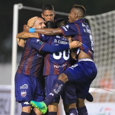 AVANZA ATLANTE A LA LIGUILLA: Descifran Potros la 'batiseñal' y golea 3-0 a Murciélagos