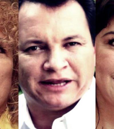 Rompeolas: Participa 'LuzMa' en 'operación' de Ivonne Ortega para llevar a 'Huacho' Díaz Mena a Morena