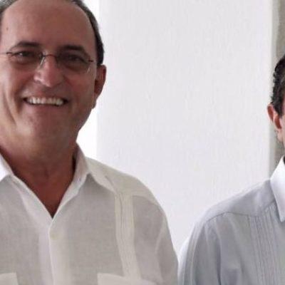 SALE ESPOSA DE EMILIANO: Anuncian nombramientos en la Secretaría de Gobierno de Quintana Roo