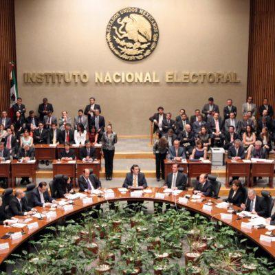 Mexicanos Primero y la serie 'El populismo en América Latina' exhiben a un INE sin escrúpulos | Por Raúl Caraveo Toledo