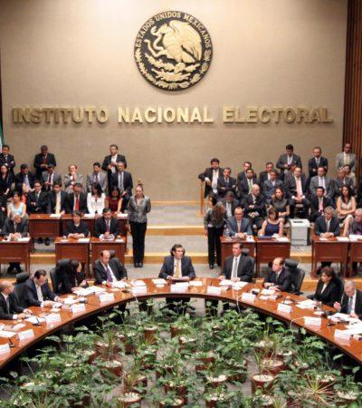 Mexicanos Primero y la serie 'El populismo en América Latina' exhiben a un INE sin escrúpulos   Por Raúl Caraveo Toledo
