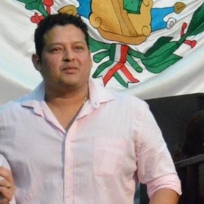 Confía Alejandro Luna en que PES irá solo