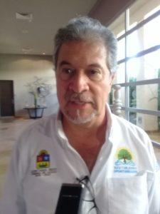 Hay terrenos en Xcacel-Xcacelito que son propiedad privada, recuerda Alfredo Arellano